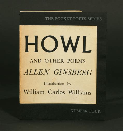 howl for it books ferlinghetti and the of city lights the