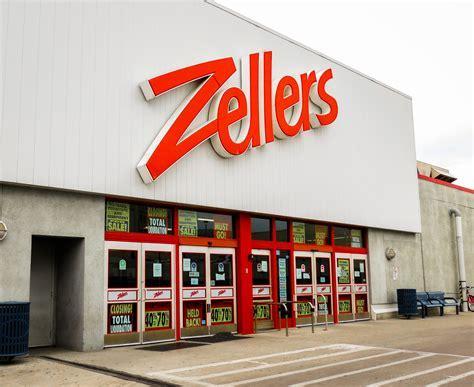 Zellers: The end of an era   Paul Saulnier