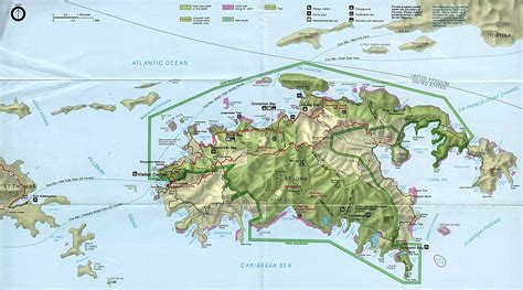 map st island u s islands maps perry casta 241 eda map collection