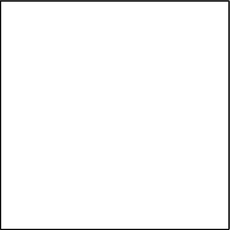 Alba Kotak Black White blank space box outline transparent 26852 dfiles