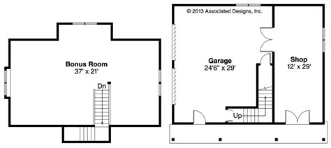 garage floor plans with bonus room garage plans with bonus room famin