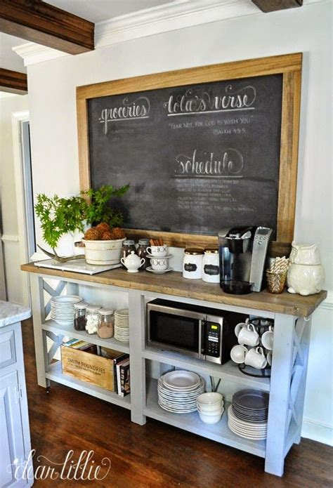 coffee nook ideas 17 best ideas about coffee stations on pinterest coffe