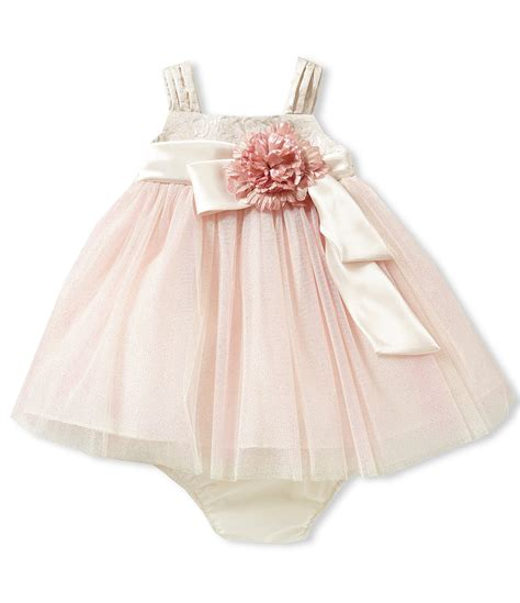 Dress Anak N Bab Dress Coat Color chantilly place baby 12 24 months ballerina dress dillards