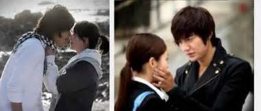 film lee min ho dan koo hye sun lee min ho city hunter vs boys over flowers which one