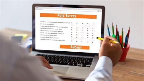 Best Online Surveys For Money Canada - kashmir society education