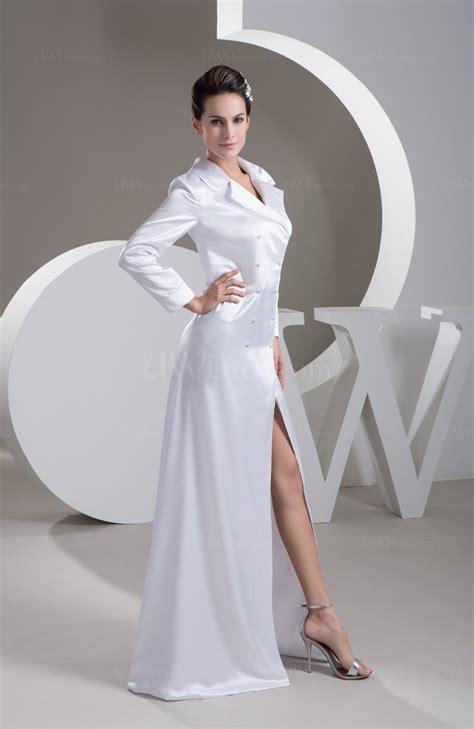 white long sleeve club dress  sleeves spring sheath