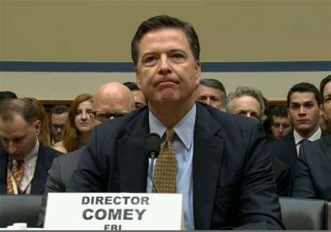 james comey gang of eight the biggest political scandal the media is missing it