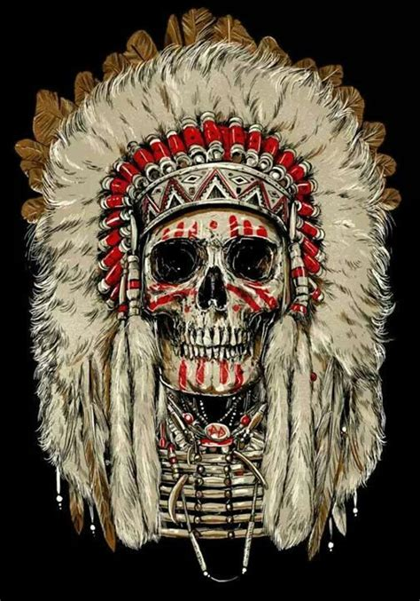 want this native american chief headdress on my right