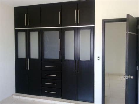 imagenes de closets minimalistas foto closets de todo en madera san martin 26738
