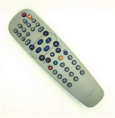 Remote Dvd Player Philips 3 Original 1 original philips fernbedienung 313923805641 rc19042013 01