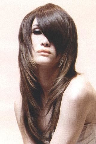 how to cut around the face hairstyles the coolest cuts layers and bangs makeuptips2012