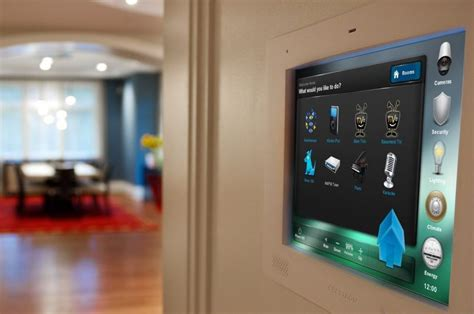 top home automation home design