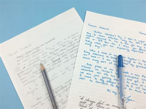 the notebook breakup letter why you need to write letters how to write one