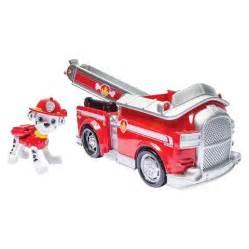 Truck Accessories Marshall Paw Patrol Marshall S Fightin Truck Vehic Target