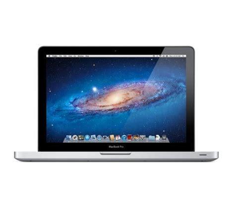 Macbook Pro Refurbished apple macbook pro md314b a refurbished 13 3 quot laptop ebay