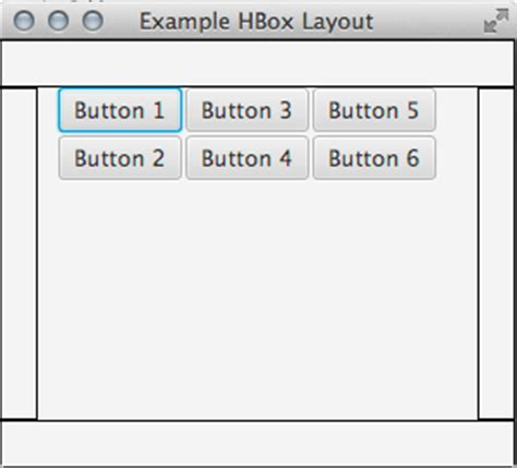 javafx custom layout manager layout manager swing to javafx tutorial