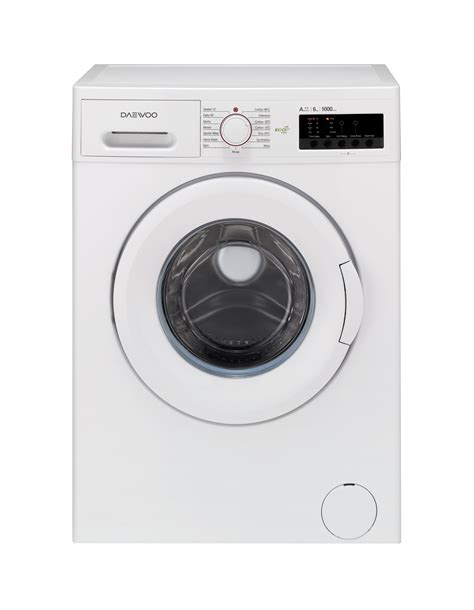 Daewoo Electronics Dwdmv1021 Washing Machine Download