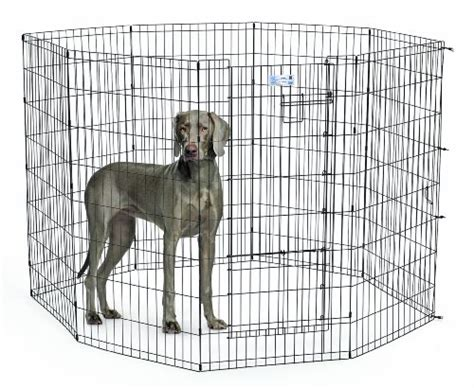 Midwest Homes For Pets by Midwest Homes For Pets Maxxlock Exercise Pen For Pets New