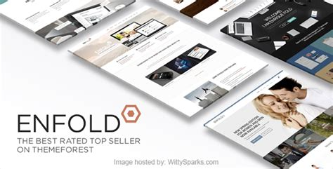 enfold theme forms top 10 corporate business wordpress themes wittysparks