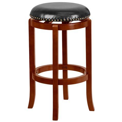 Cherry Bar Stools Counter Height by Flash Furniture Ta 68929 Lc Gg Light Cherry Bar Height