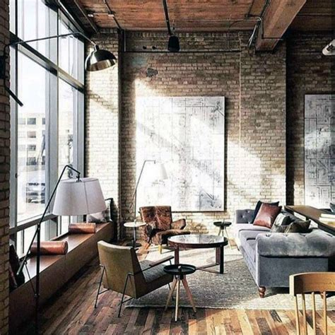 industrial design interior adalah top 50 best industrial interior design ideas raw decor