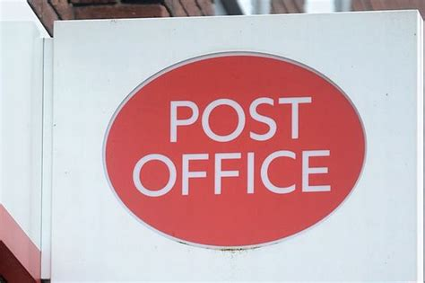 Bradley Post Office by Bradley Post Office Set To Move But There S A Chance To