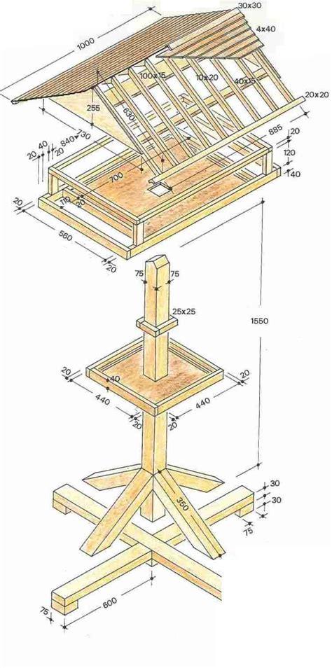 vogelhaus selber bauen anleitung kostenlos 6304 vogel futterhaus bauanleitung ideen rund ums haus