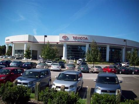 fred anderson toyota raleigh nc  car dealership  auto financing autotrader