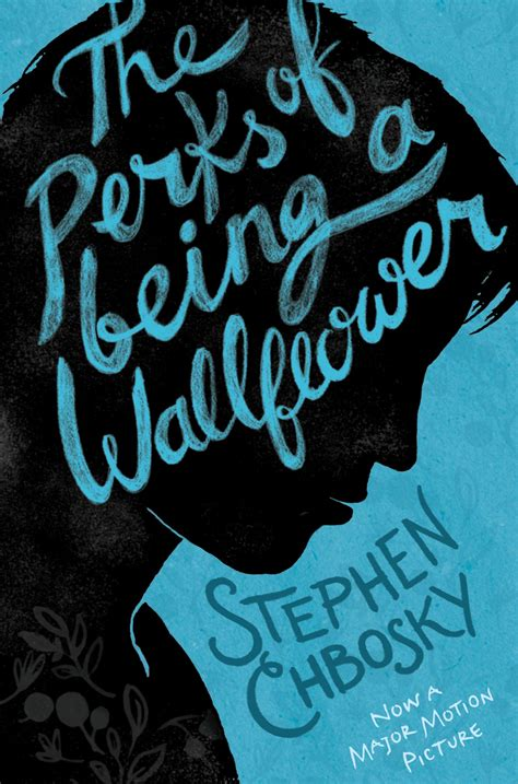 books amp tea the perks of being a wallflower by stephen