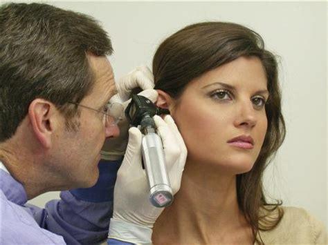 ear examination with otoscope 9 history of and examination for temporomandibular