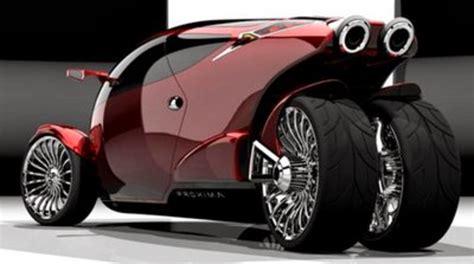 informative future cars and bikes