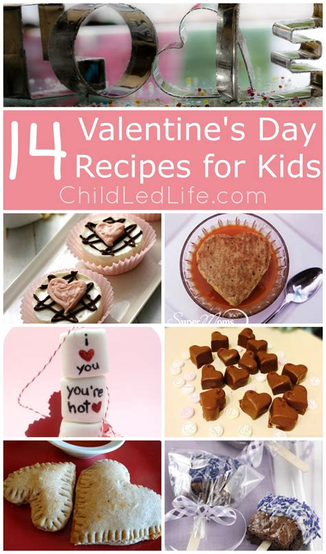 valentines day recipes for 14 valentines day recipes for