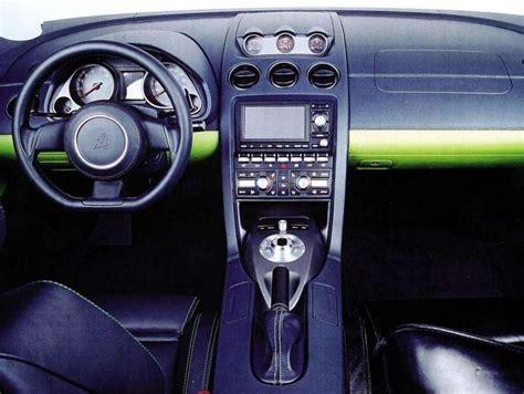 interni lamborghini gallardo auto sportive usate lamborghini gallardo auto sportive