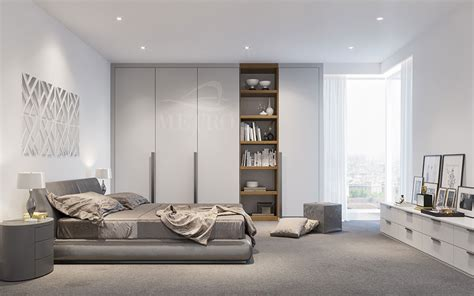 Buy Built In Wardrobes - 10 things you need to about fitted wardrobes