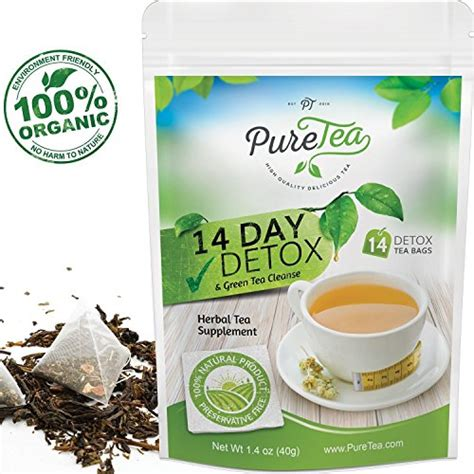 Best Detox Tea by Best Detox Tea For Weight Loss Top 10 Slimming Teas Review