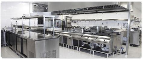 Kitchen Equipment Suppliers In Uae by Unique Foodservice Equipment Solutions Dubai Commercial