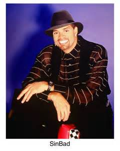 pictures sinbad comedian pictures celebrities