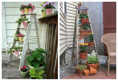 reciclaje decoracion ideas ideas para decorar jardines con reciclaje