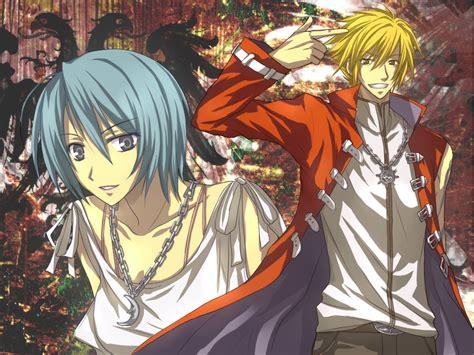 anime dies irae dies irae also sprach zarathustra wallpaper 353425
