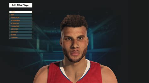how to get blake griffin hair how to get blake griffin hair nlsc forum blake griffin