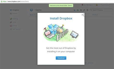 dropbox quit shared folder how to share dropbox folders and accept shared folder