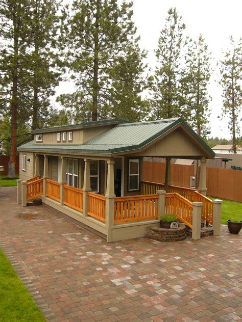 Park Model Rv Floor Plans by Park Model 171 Crown Villa Rv Resort Bend Oregon