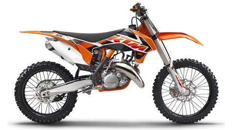 125cc Ktm Dirt Bike Top 10 125ccm Motocross