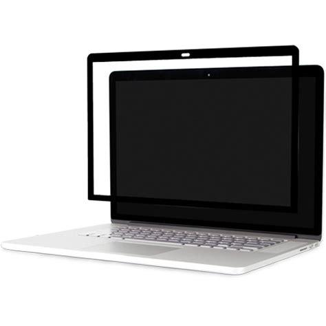Screen Protector Macbook Pro moshi ivisor screen protector for macbook pro retina 99mo040904