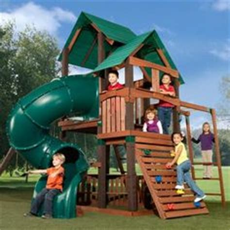 swing set toys r us canada 1000 images about kids playhouse ideas on pinterest