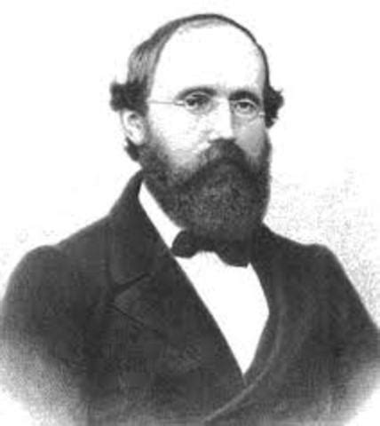 gf bernhard riemann biografia corta historia del c 193 lculo infinitesimal timeline timetoast