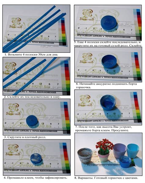 quilling miniatures tutorial 25 best quilling vase images on pinterest paper quilling