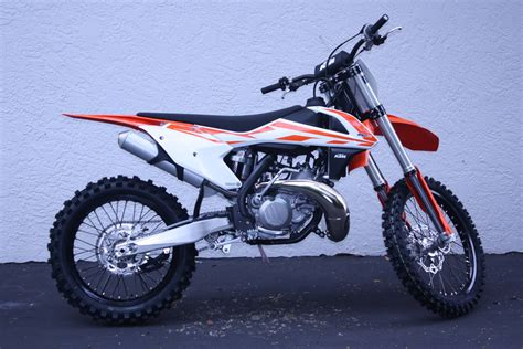 Ktm For Sale Florida Ktm Sx In Florida For Sale 218 Used Motorcycles From 1 100