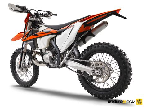 Ktm 300 Fuel Injection Enduro21 For Enduro Look 2018 Ktm 250