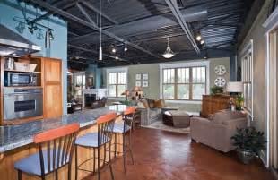 Loft design ideas how to make an industrial loft feel like home